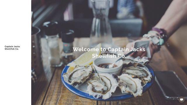Captain Jack's Shellfish Co.