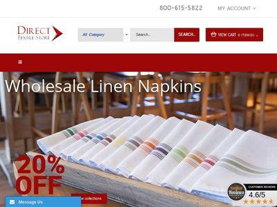 Direct Textile Supply, LLC