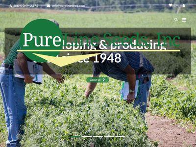 Pure Line Seeds Inc.