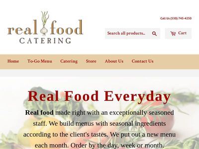 Real Food Everything