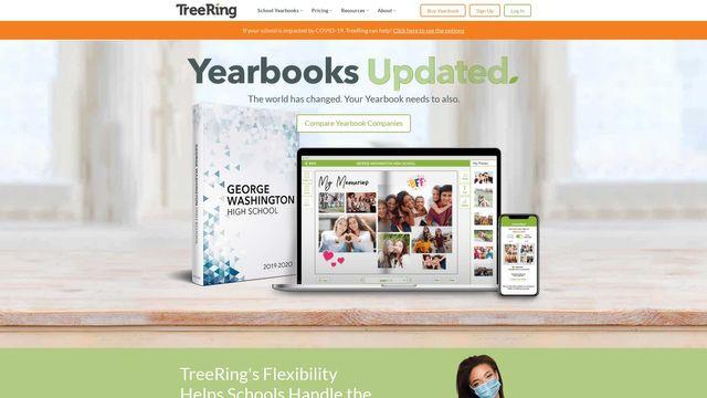 TreeRing Corp.