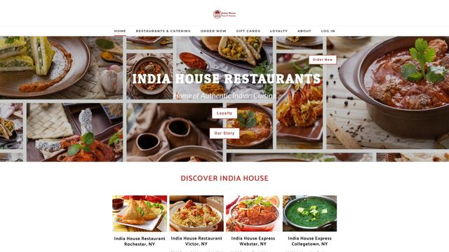 India House Food And Imports