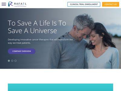 Rafael Pharmaceuticals, Inc.