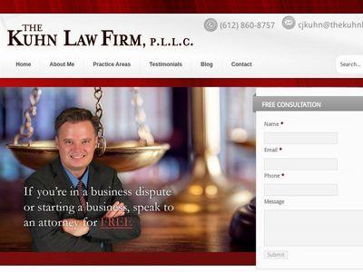 Kuhn Law Firm, PLLC.