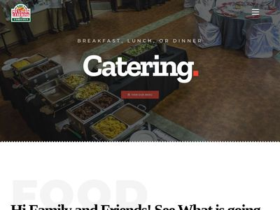 Raul's Mexican Catering & Taqueria