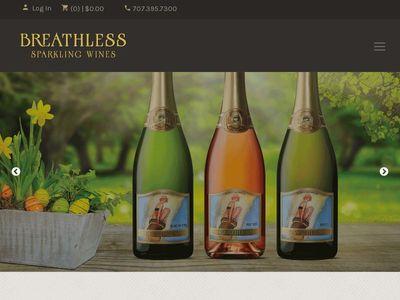 Breathless Wines