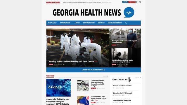 Georgia Health