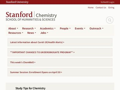 Mudd Chemistry Building