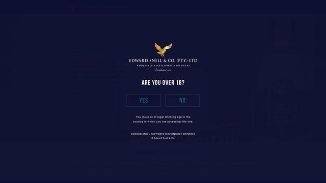 Edward Snell & Co.