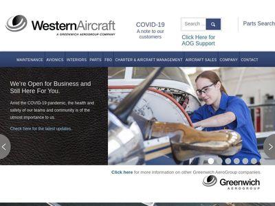 Western Aircraft Inc.
