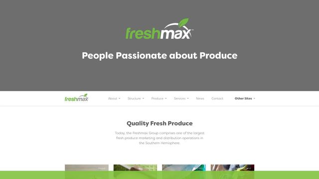 Freshmax Exports Limited
