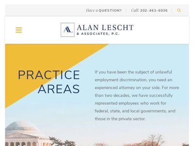 Alan Lescht