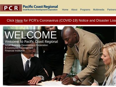 Pacific Coast Regional Corporation