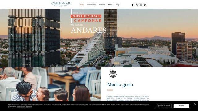 Campomar Providencia