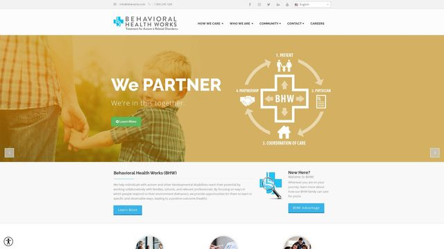 Behavioral Health Works, Inc.