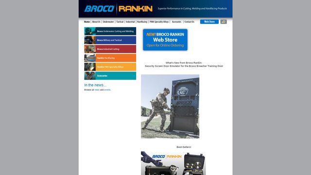 Broco, Inc.
