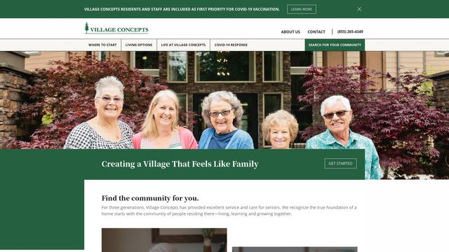 Village Concepts