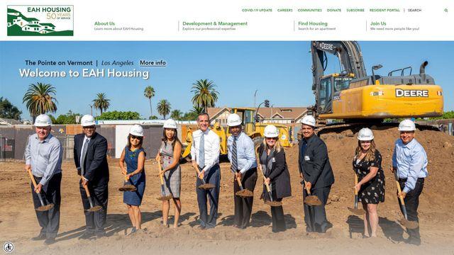EAH Housing, Inc