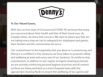 Denny's, Inc.