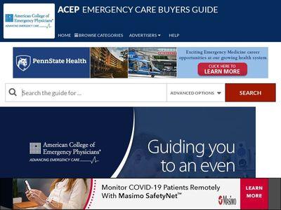ACI Acute Care Inc.
