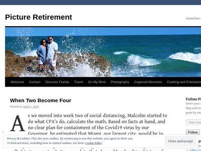 Picture Retirement