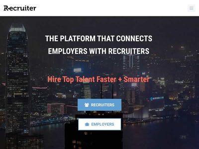 Recruiter.com, Inc.