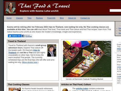 Thai Market Incorporated