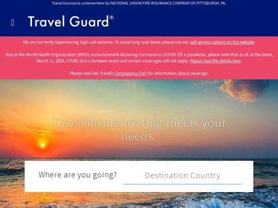 Travel Guard Group, Inc.