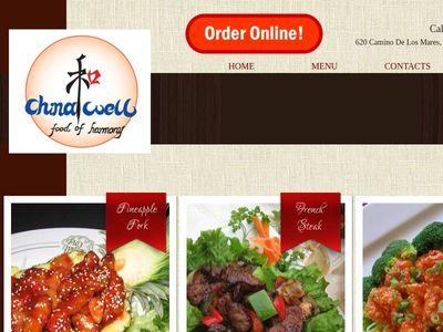 China Well Restaurant