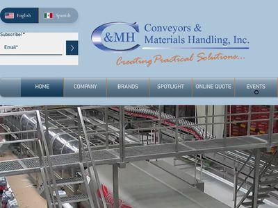 Conveyors & Materials Handling, Inc.