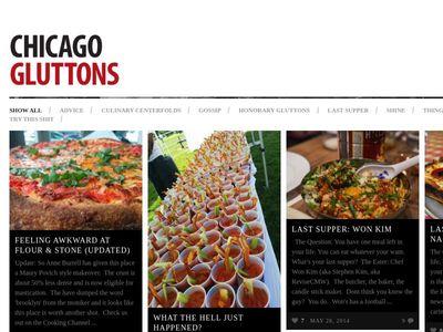 Chicago Restaurant Reviews - Chicago Gluttons