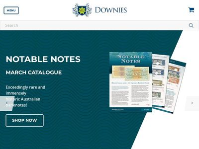 Downies Collectables Pty. Ltd.