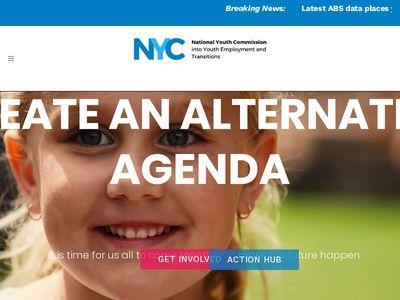 Youth Development Australia Ltd