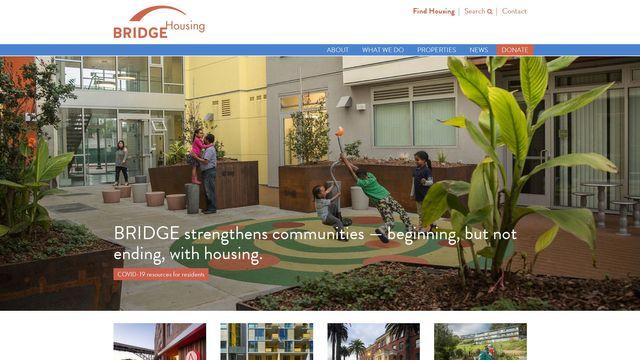 BRIDGE Housing Corporation