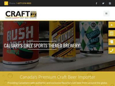 Craft Beer Importers Canada Inc.