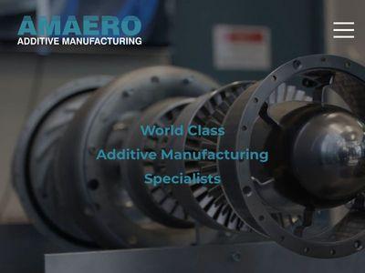 Amaero International Limited