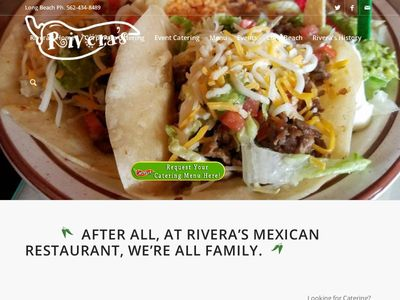 Rivera's Restaurant