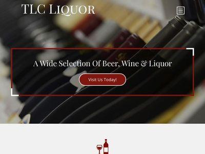 TLC Liquor