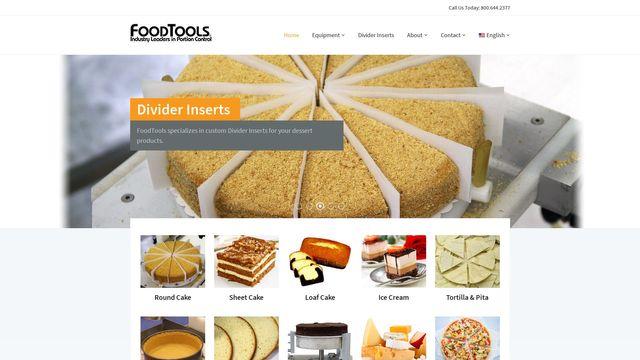 FoodTools, Inc.