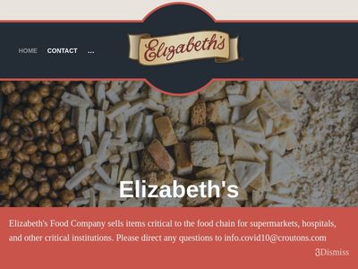 Elizabeth's Food Co.