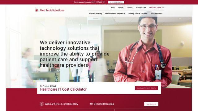 Medical Technology Solutions, LLC