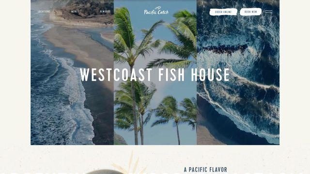 Pacific Catch, Inc.