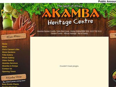 Akamba