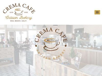 The Crema Cafe
