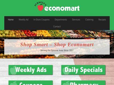 Schmitz's economart , Inc.