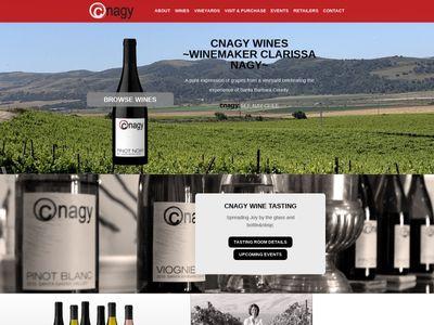 Nagy Wines Inc.