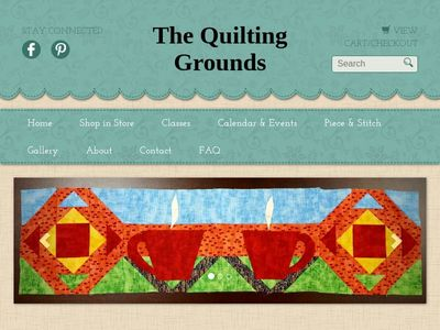 The Quilting Grounds