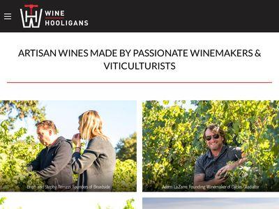 Wine Hooligans LLC