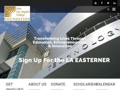 ELAC Foundation