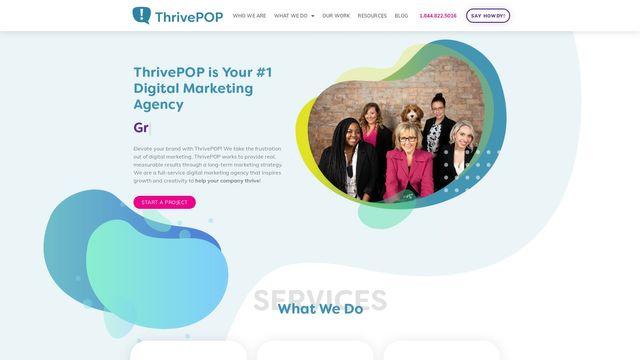 ThrivePOP